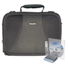 DVD Bag With Cleaning Kit