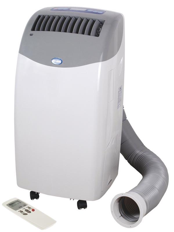 perel climatiseur mobile monobloc 12000btu